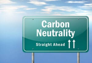 Highway to Carbon Neutral